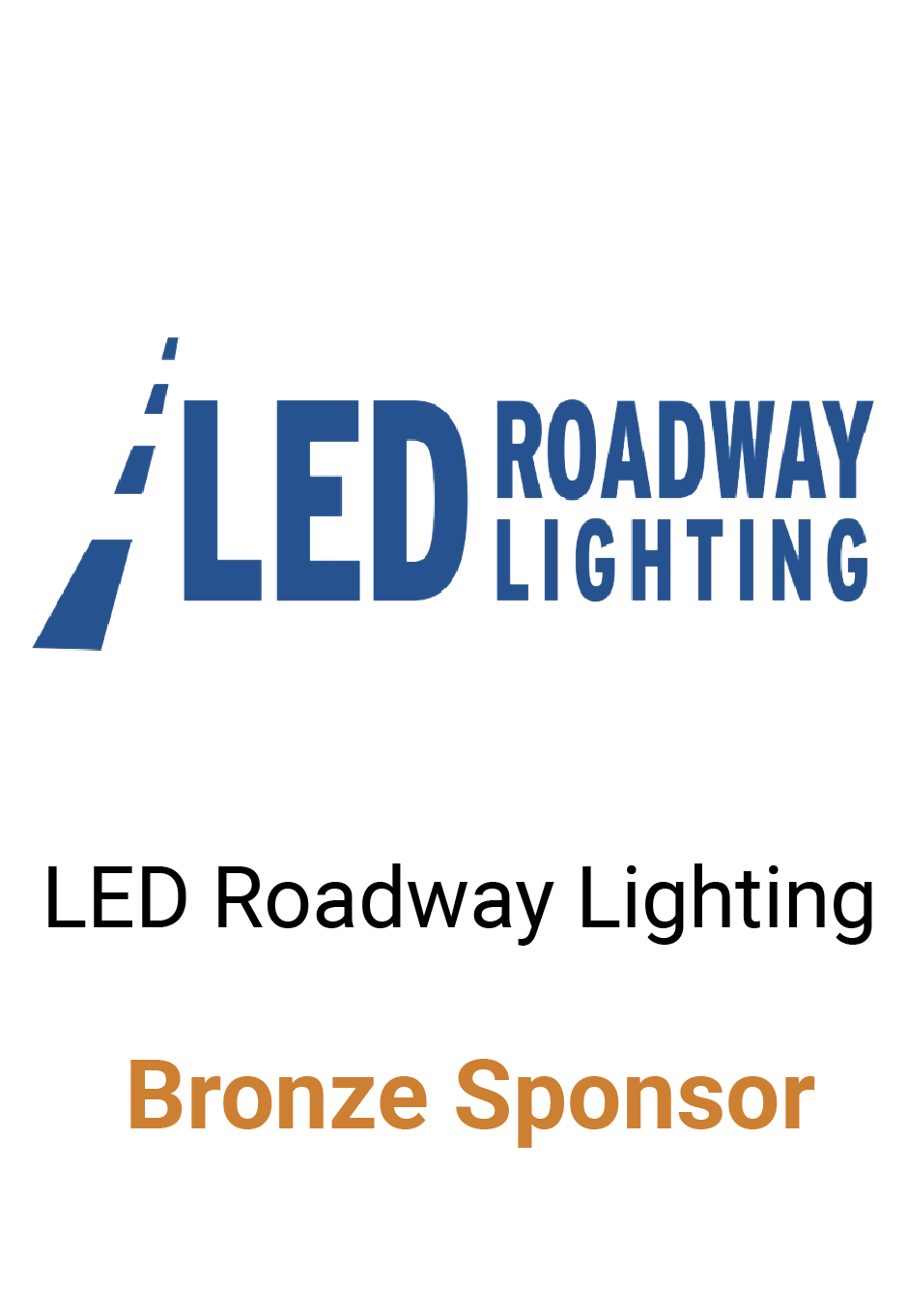 LED Roadway Lighting<br>