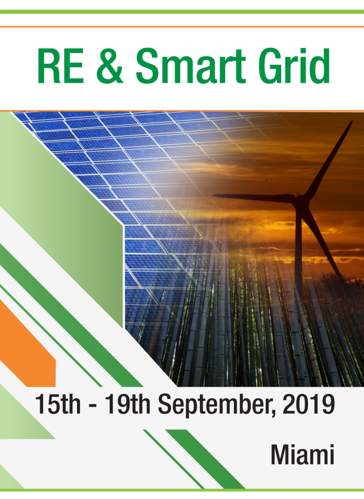 Renewable Energy and Smart Grid Conference and Tradeshow