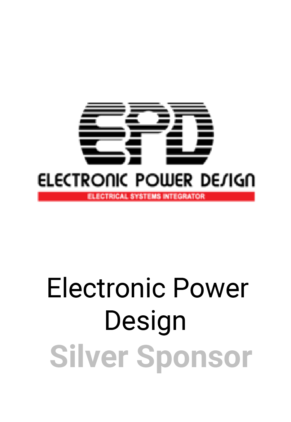 Electronic Power Design