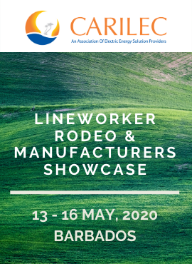 Lineworkers Rodeo & Manufacturers Symposium