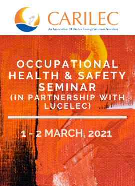 Occupational Health & Safety Seminar (in partnership with LUCELEC)
