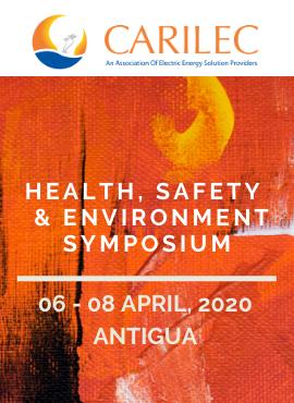Health, Safety & Environment Symposium