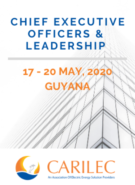 Chief Executive Officers & Leadership Conference