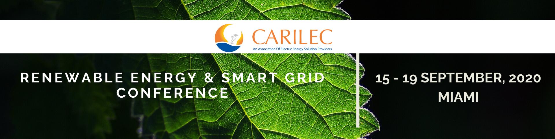 Renewable Energy & Smart Grid Conferen