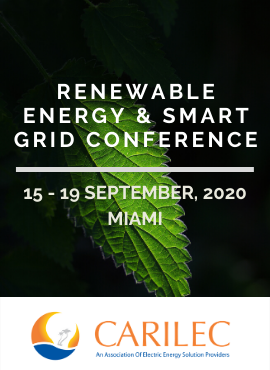 Renewable Energy and Smart Grid Conference and Tradeshow 2020