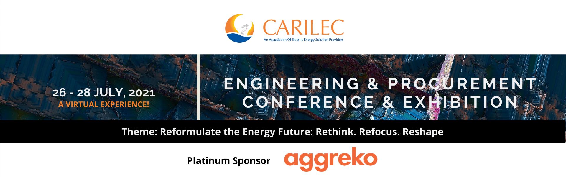 Engineering & Procurement Conference