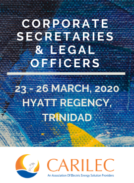 Corporate Secretaries and Legal Officers Symposium