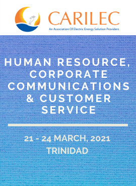 Human Resources, Corporate Communications and Customer Service Conference