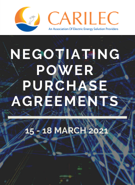 Negotiating Power Purchase Agreements Workshop