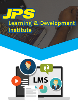 2020 JPS LDI Training Online