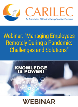 Managing Employees Remotely During a Pandemic