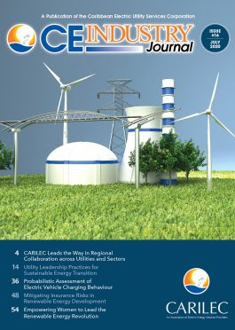 CARILEC CE Cover
