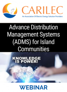 Advance Distribution Management Systems (ADMS) for Island Communities