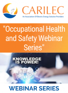 Occupational Health and Safety Webinar Series