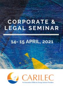 Corporate Secretaries & Legal Officers Seminar