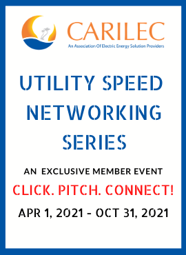 Utility Speed Networking Series