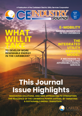 CE JOURNAL MAY 2021 ISSUE 17-01