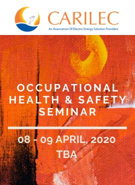 Occupational Health & Safety Seminar