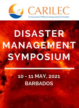 Disaster Management Symposium