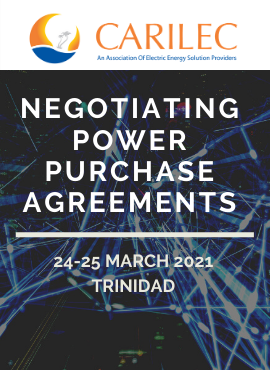 Negotiating Power Purchase Agreements